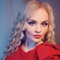 Наталья Турицина