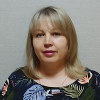 Маркова Альбина