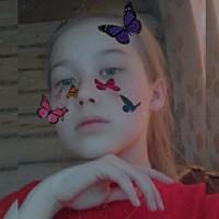 Хазиева Алия
