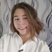 Виктория Нефедова