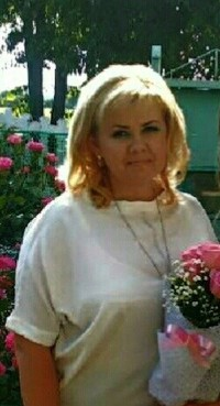 Шуст Ирина