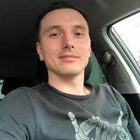 Ушков Антон