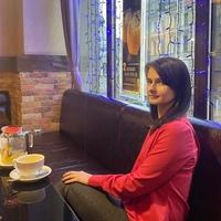 Фотография Екатерины Полтевой