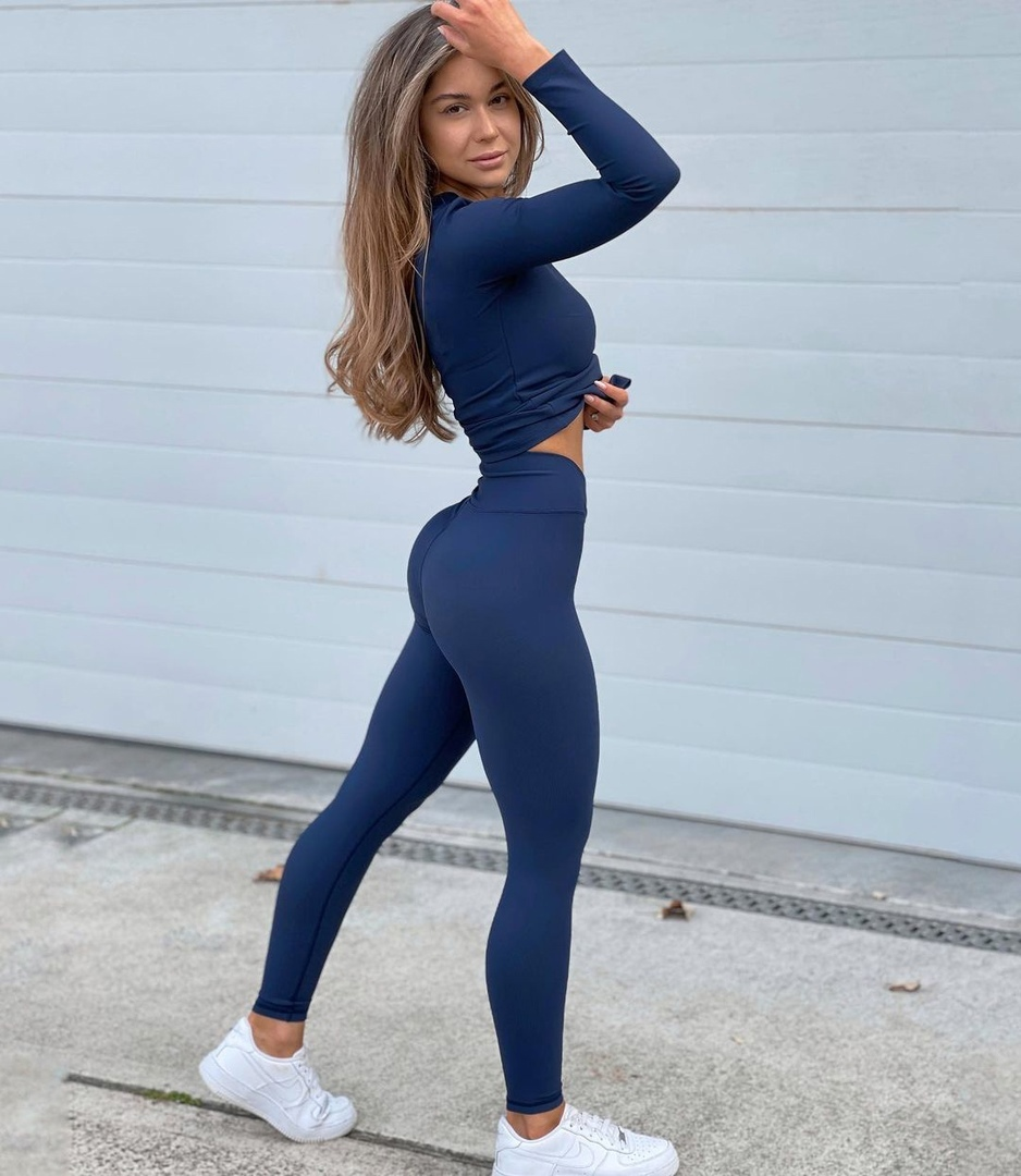Какие ваши любимые упражнения для спортивного тела?