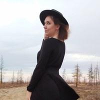 Анастасия Бурик