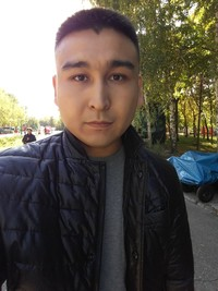 Даутбаев Нурсултан