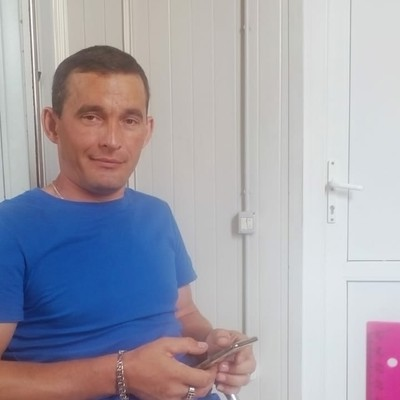 Иван, 36, Tambov