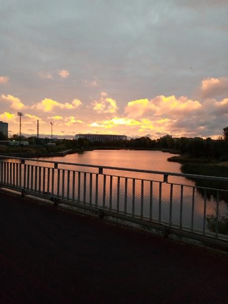 Утро 5:50фото [id560473456|Егор Боронин]...