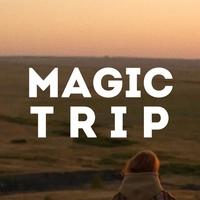 Логотип MAGIC TRIP УФА