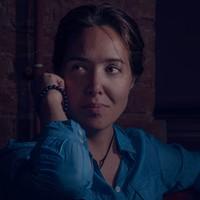 Заиченко Люся