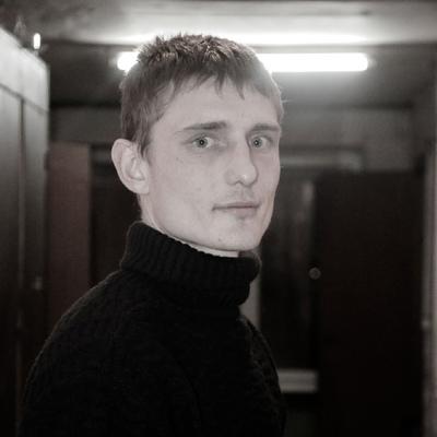 Алекс, 24, Kurchatov