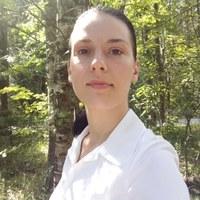 Личная фотография Анжелики Глущенко ВКонтакте