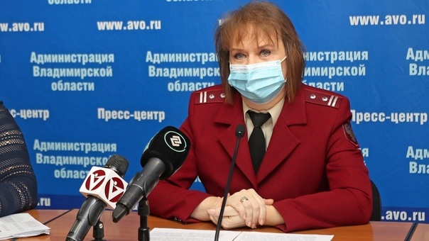 Ситуация с новой коронавирусной инфекцией во Влади...