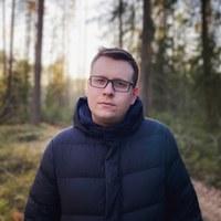 Личная фотография Антона Волкова ВКонтакте