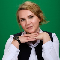 Фотография Оксаны Комиссаровой
