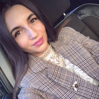 Анастасия Болотова