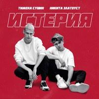 Тимофей Сушин  - Губкинский