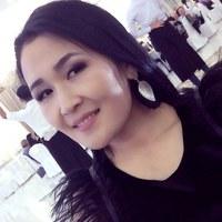 Фотография профиля Молдир Кемежановой ВКонтакте