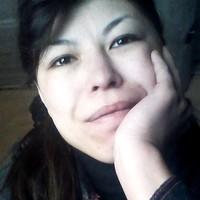 Регина Хажина