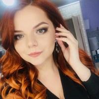 Анна Латкина