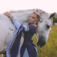 Ксения Шилова