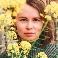 Фотография Натальи Клабуковой