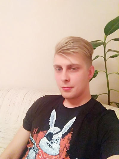 Vovik, 25, Mogilev