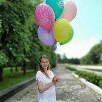 Фото профиля Анюты Новиковой