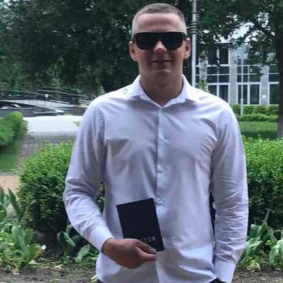 Максим, 21, Slonim