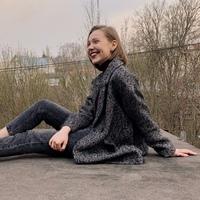 Фото профиля Кристины Ветчиновой