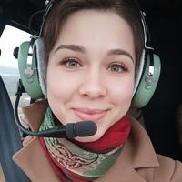 Фотография профиля Марии Мигур ВКонтакте