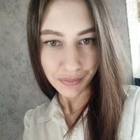 Фотография Дианы Бабакаевой ВКонтакте