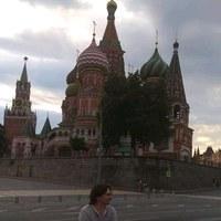 Личная фотография Ромы Чулкова