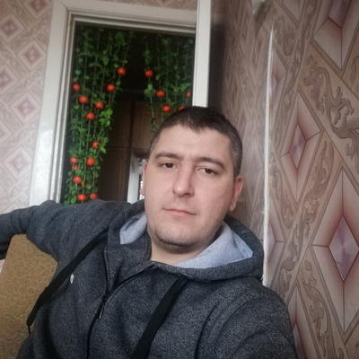 Денис, 32, Saratov