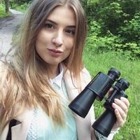 Фото профиля Агаты Зуевой