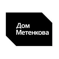 Логотип Фотографический музей «Дом Метенкова»