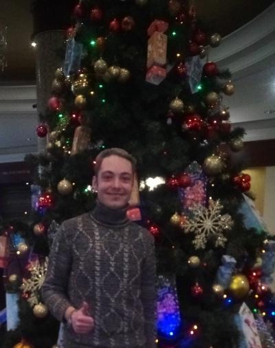 Игорь, 29, Rybinsk