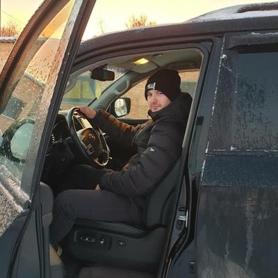 Евгений, 22, Murmansk