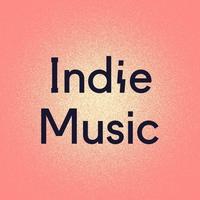 Логотип Indie Music