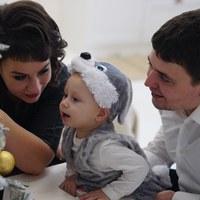 Фотография Юлии Колбасовой ВКонтакте