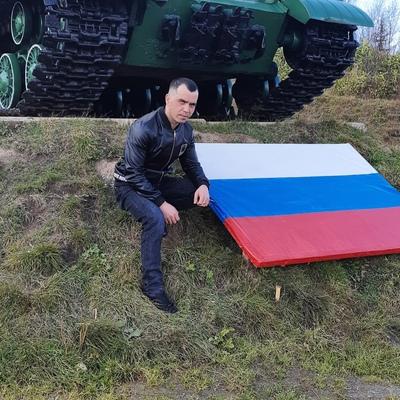 Павел, 33, Kholmsk
