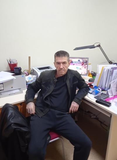 Владимир, 52, Kuznechnoye