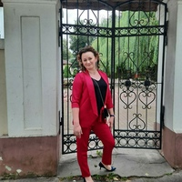 Фото профиля Юлии Сидоровой