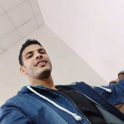 Hossam Ali