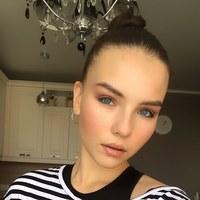 Личная фотография Лизы Евдокимовой ВКонтакте