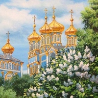 Ксюша Храмова