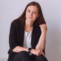 Виктория Иевлева