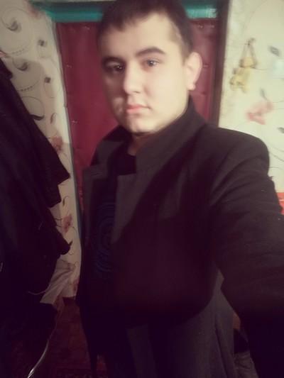 Vladimir, 24, Shakhty