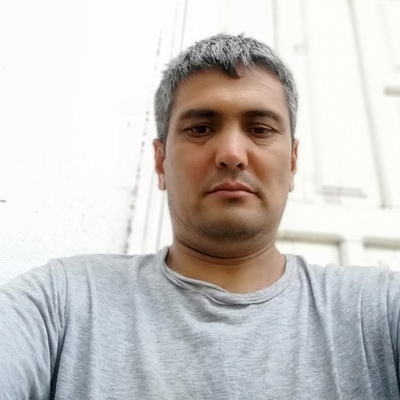 Одилбек Сафаров