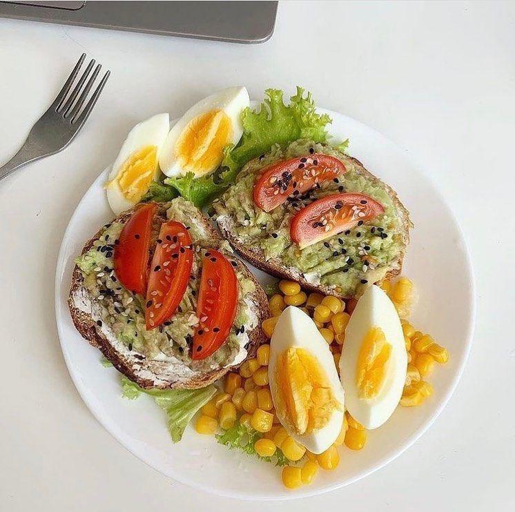 Варианты обеда